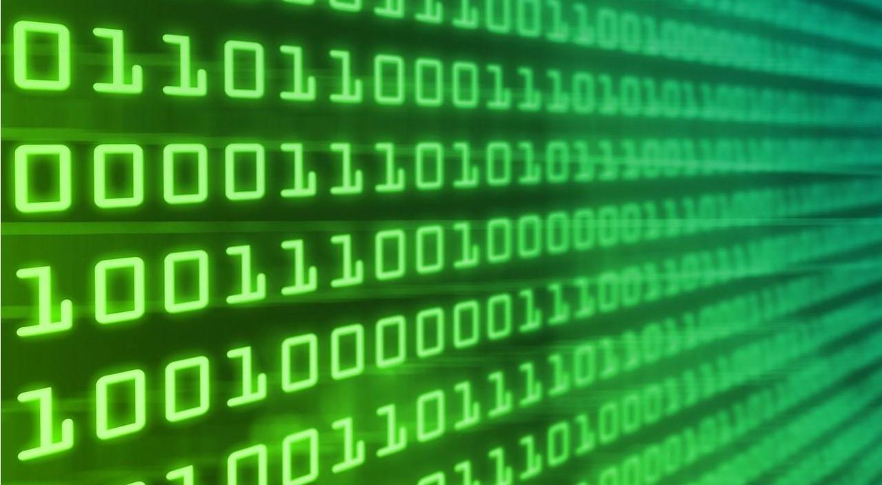 just binary